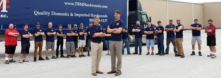 Contact TBM Hardwoods