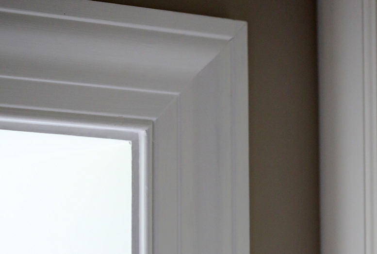 Hardwoods for Doors and Windows, Window Trim, Door Trim