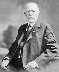 T. Baird McIlvain Sr.