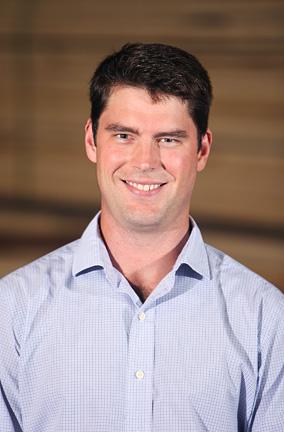 Russell McIlvain, TBM Hardwoods Sales Manager