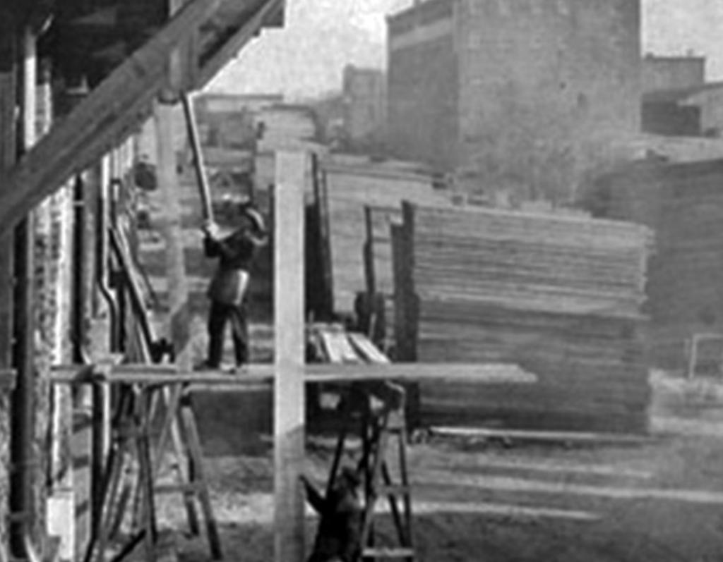TBM Hardwoods Lumber