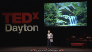 American Hardwood Improves Our Lives | Criswell Davis | TEDxDayton